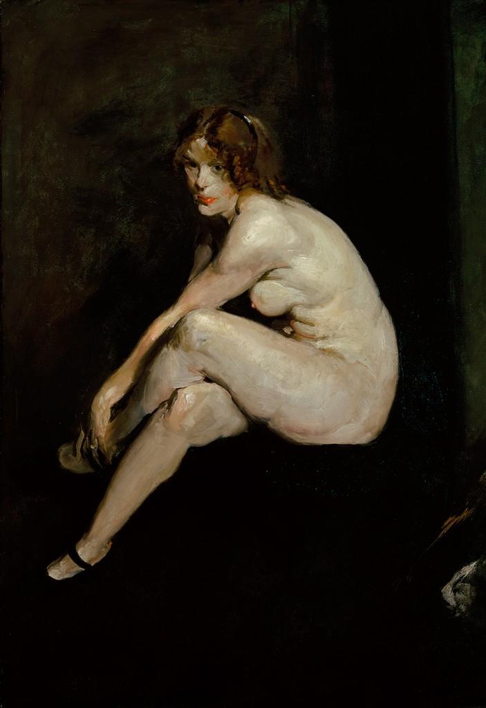 Miss Leslie Hall, 1909