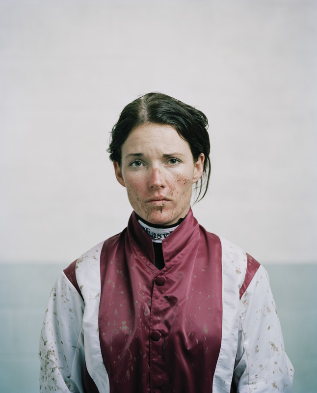 Katie Walsh ©Spencer Murphy