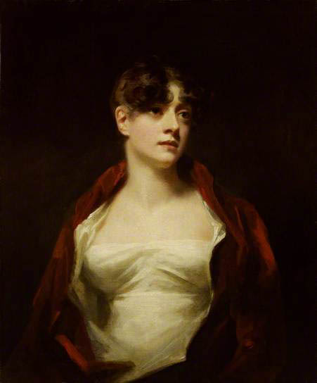 Margaritta MacDonald, by Sir Henry Raeburn