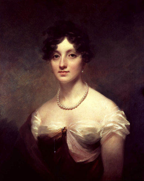 Lady Colville by Sir Henry Raeburn (1756-1823)