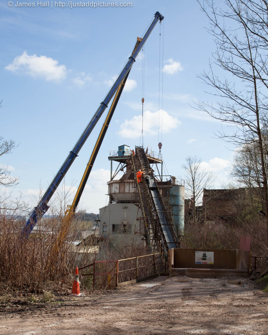 Deconstructing the Cemex plant (2)