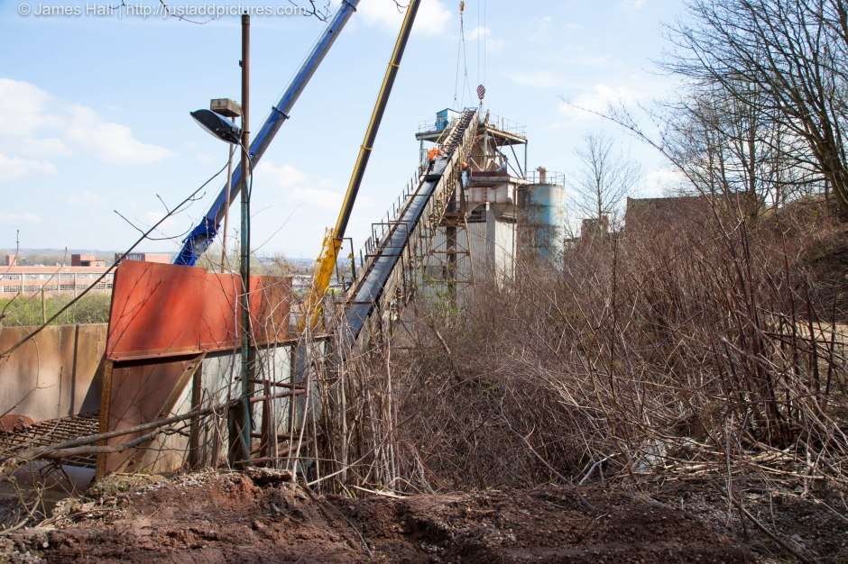 Deconstructing the Cemex plant (3)