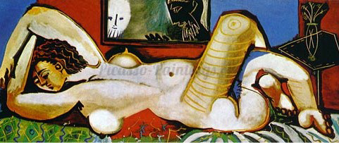 PIcasso, The Voyeurs