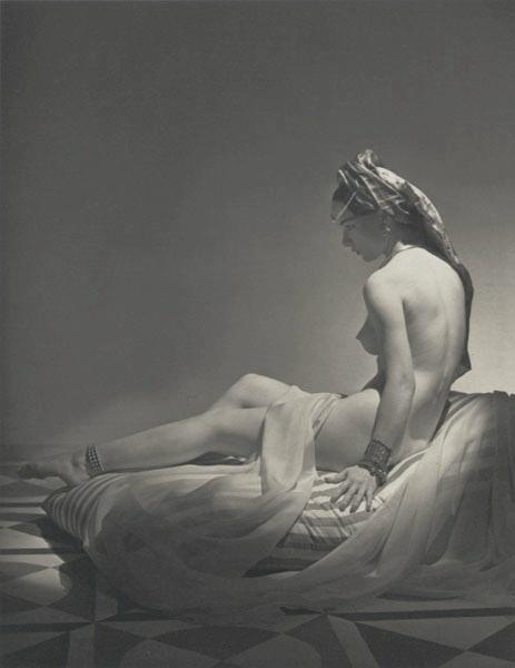 Horst,_Odalisque_2,_1943