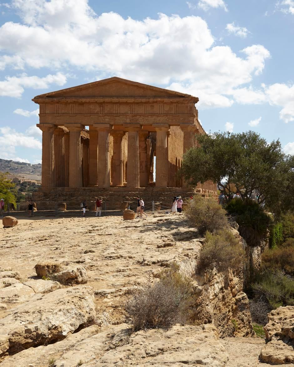 Sicily 2100