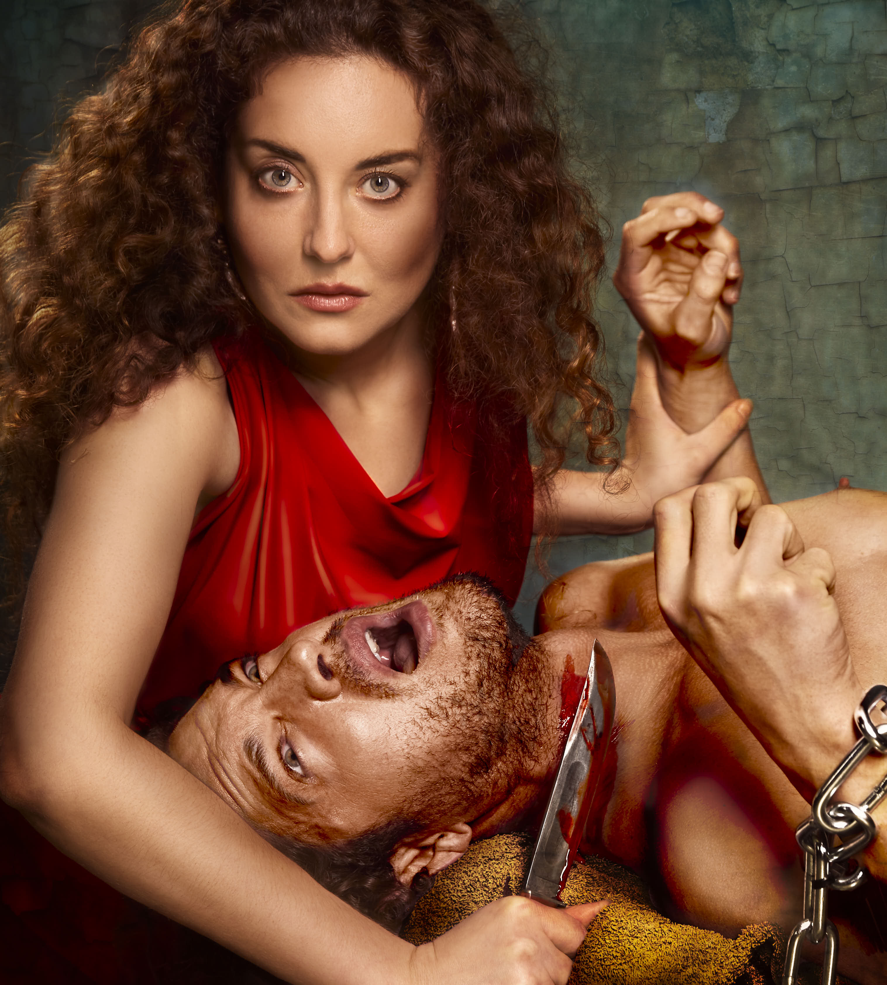 Judith and Holofernes - V5 - Master